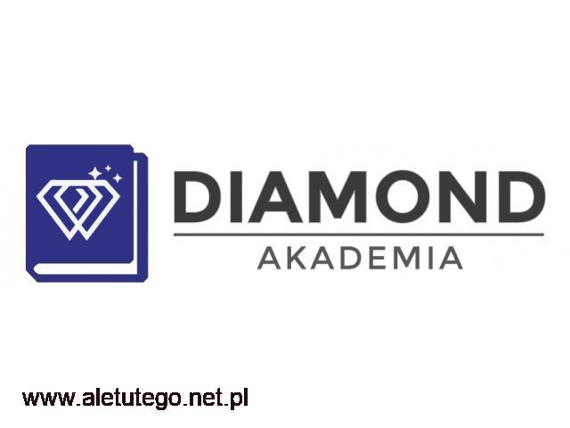 Akademia Diamond - nauka angielskiego Gorzów