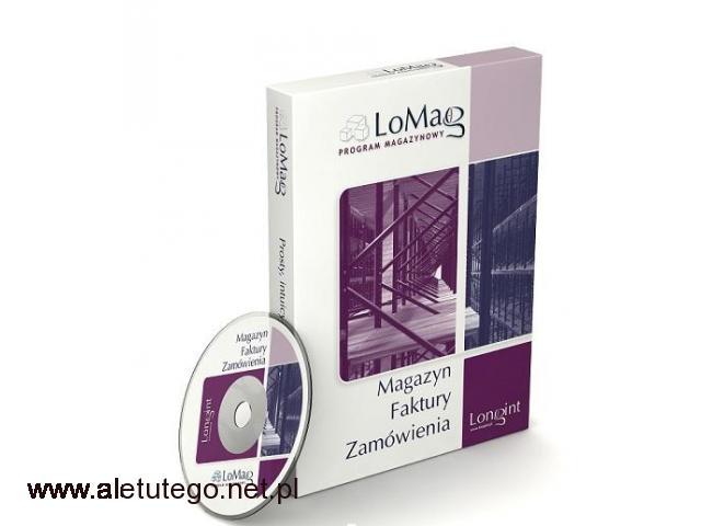 Program Magazynowy www.LoMag.pl do obsługi firm