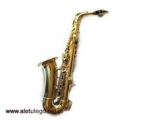 Wypożyczalnia Saksofonów
